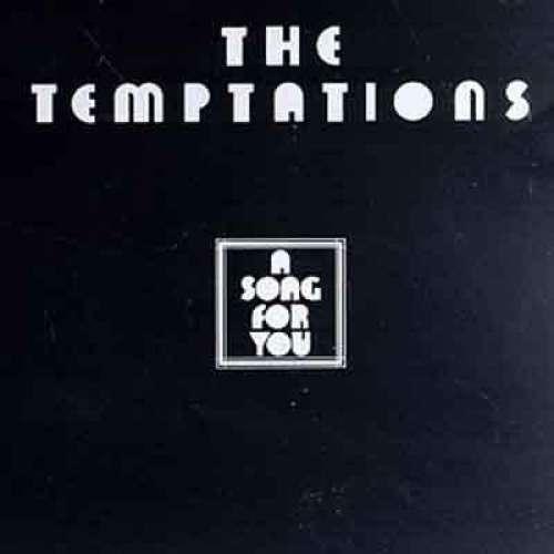 Bild The Temptations - A Song For You (LP, Album) Schallplatten Ankauf