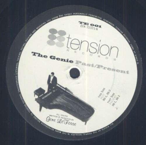 Bild The Genie* - Past/Present (12) Schallplatten Ankauf