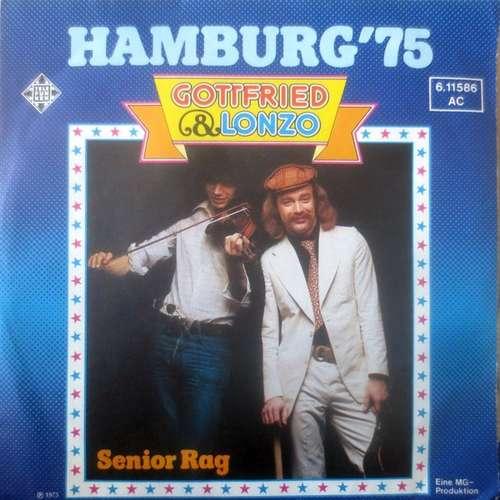 Bild Gottfried* & Lonzo* - Hamburg '75 (7, Single) Schallplatten Ankauf