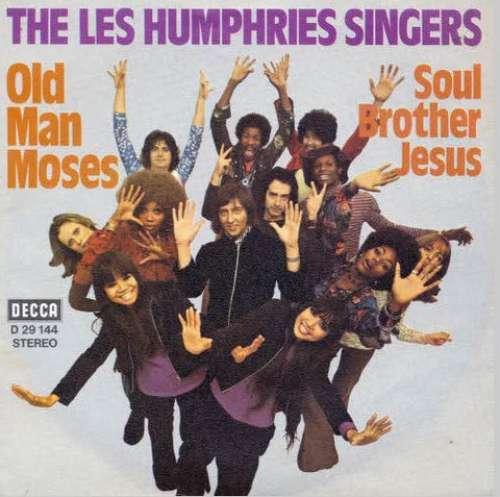 Bild The Les Humphries Singers* - Old Man Moses / Soul Brother Jesus (7, Single) Schallplatten Ankauf