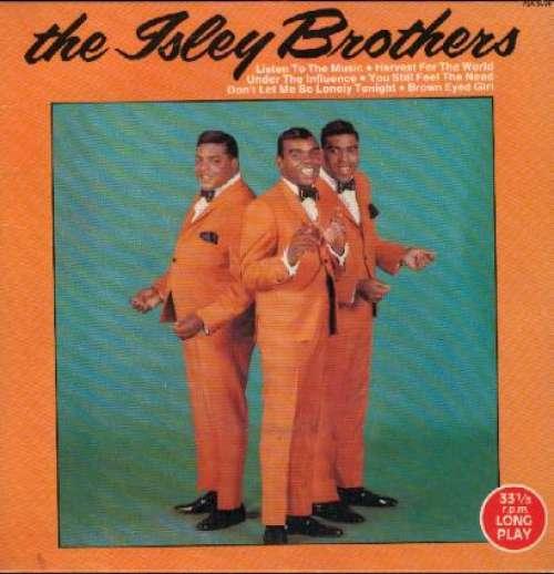 Bild The Isley Brothers - The Isley Brothers (7, Album, Comp) Schallplatten Ankauf