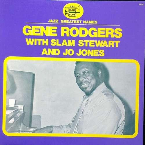 Bild Gene Rodgers - Gene Rodgers With Slam Stewart And Jo Jones (LP, Album) Schallplatten Ankauf