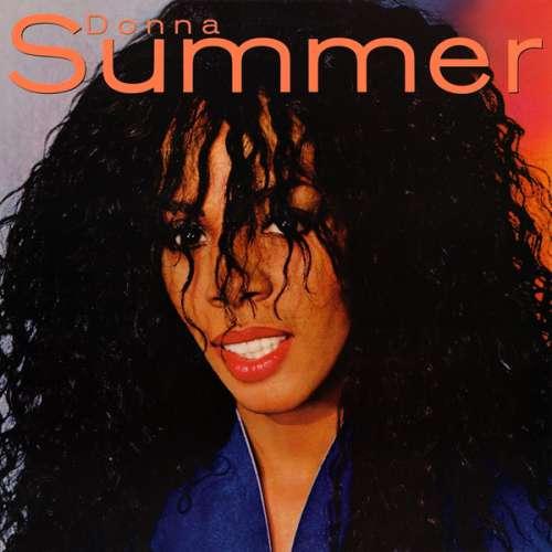Cover zu Donna Summer - Donna Summer (LP, Album, All) Schallplatten Ankauf