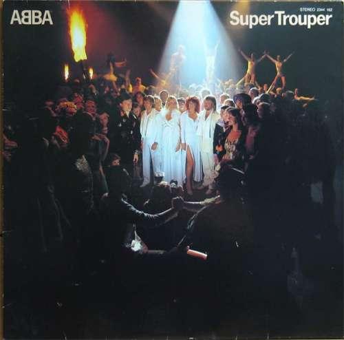 Bild ABBA - Super Trouper (LP, Album) Schallplatten Ankauf