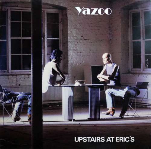 Bild Yazoo - Upstairs At Eric's (LP, Album, Mono) Schallplatten Ankauf