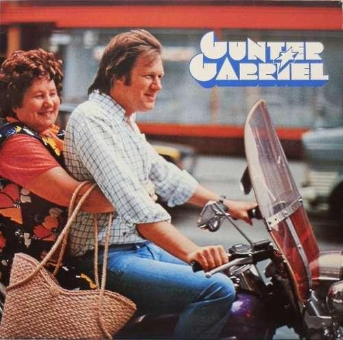 Bild Gunter Gabriel - Gunter Gabriel (LP, Album) Schallplatten Ankauf