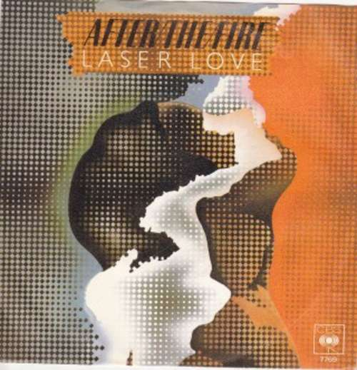 Bild After The Fire - Laser Love (7, Single) Schallplatten Ankauf