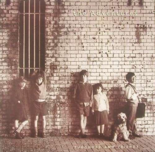 Bild The Adventures - Theodore And Friends (LP, Album) Schallplatten Ankauf