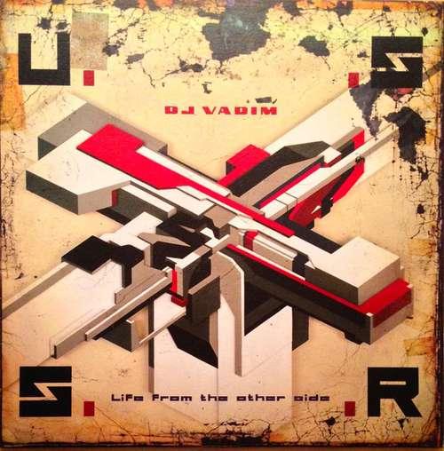Bild DJ Vadim - U.S.S.R. Life From The Other Side (2xLP, Album, RE, 180) Schallplatten Ankauf