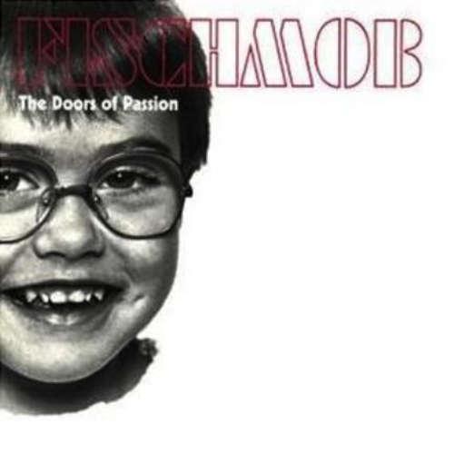 Cover zu Fischmob - The Doors Of Passion (CD, Maxi) Schallplatten Ankauf