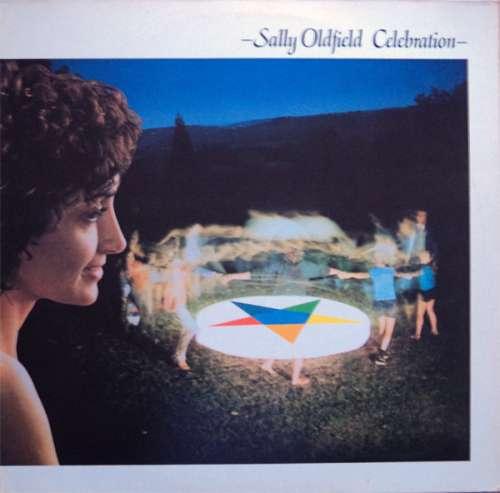 Cover Sally Oldfield - Celebration (LP, Album) Schallplatten Ankauf