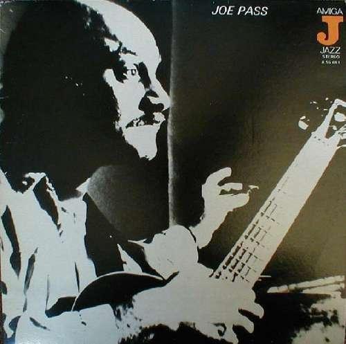 Bild Joe Pass - Joe Pass (LP, Album, RE) Schallplatten Ankauf
