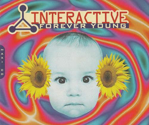 Bild Interactive - Forever Young (CD, Maxi) Schallplatten Ankauf