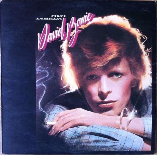 Cover David Bowie - Young Americans (LP, Album, Mai) Schallplatten Ankauf