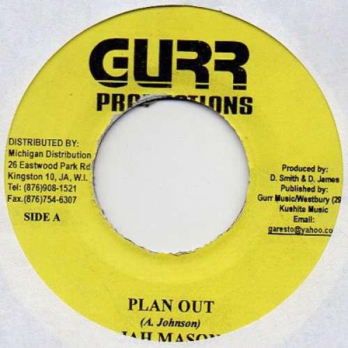 Bild Jah Mason / Brando* - Plan Out / Telegram (7) Schallplatten Ankauf