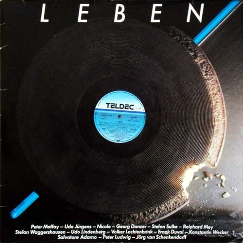 Bild Various - Leben (LP, Comp) Schallplatten Ankauf