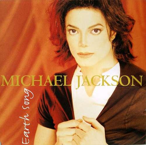 Cover Michael Jackson - Earth Song (12, Single) Schallplatten Ankauf