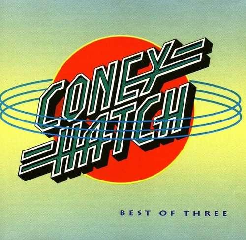 Bild Coney Hatch - Best Of Three (CD, Comp) Schallplatten Ankauf