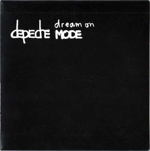 Bild Depeche Mode - Dream On (CD, Single) Schallplatten Ankauf