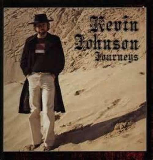 Bild Kevin Johnson (5) - Journeys (LP, Album) Schallplatten Ankauf