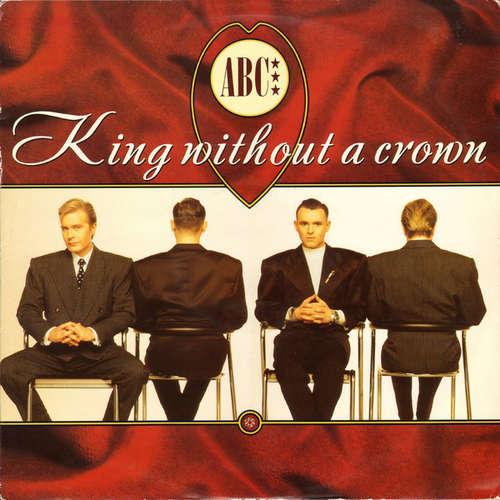 Bild ABC - King Without A Crown (12, Single) Schallplatten Ankauf
