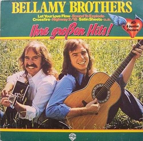 Bild Bellamy Brothers - Ihre Großen Hits! (LP, Comp) Schallplatten Ankauf