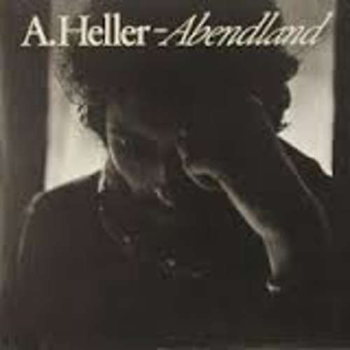 Bild A. Heller* - Abendland (LP, Album, RE, Gat) Schallplatten Ankauf
