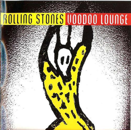 Cover The Rolling Stones - Voodoo Lounge (CD, Album) Schallplatten Ankauf