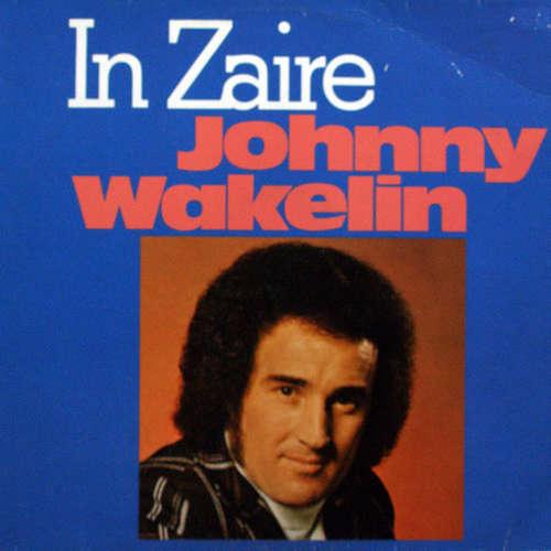 Bild Johnny Wakelin - In Zaire (LP, Album) Schallplatten Ankauf