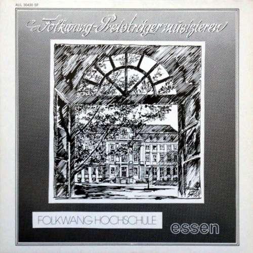 Bild Various - Folkwang-Preisträger Musizieren (LP) Schallplatten Ankauf