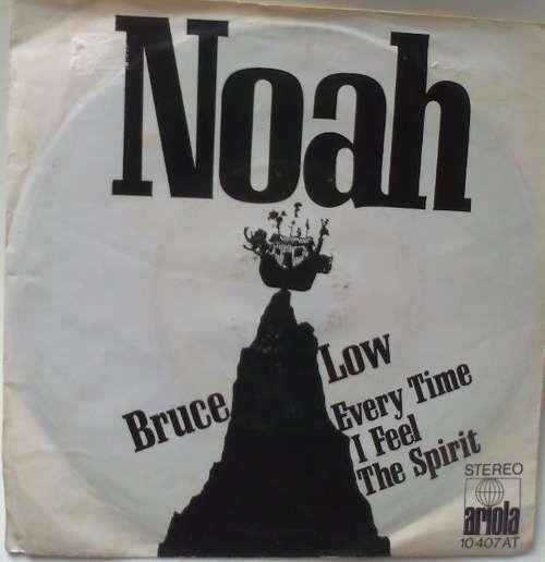 Bild Bruce Low - Noah (7, Single, Mono) Schallplatten Ankauf