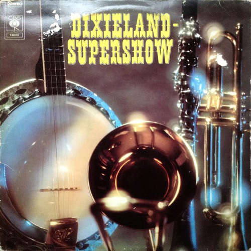 Bild Various - Dixieland-Supershow (2xLP, Comp, Gat) Schallplatten Ankauf
