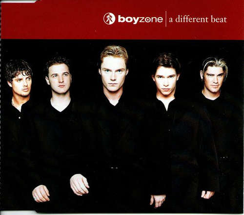 Bild Boyzone - A Different Beat (CD, Single) Schallplatten Ankauf
