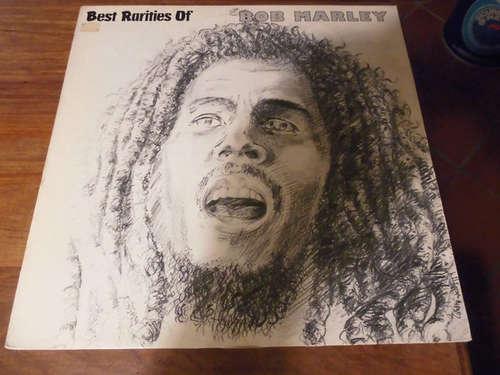 Cover Bob Marley - Best Rarities Of (LP, Comp, Blu) Schallplatten Ankauf