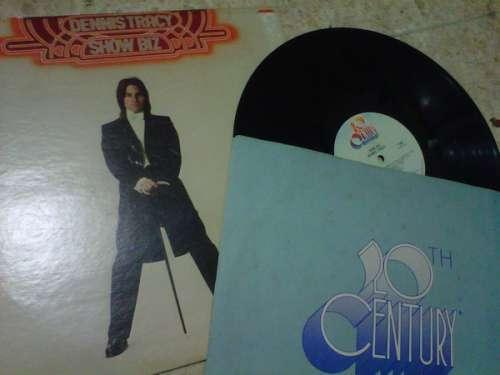 Bild Dennis Tracy - Show Biz (LP) Schallplatten Ankauf