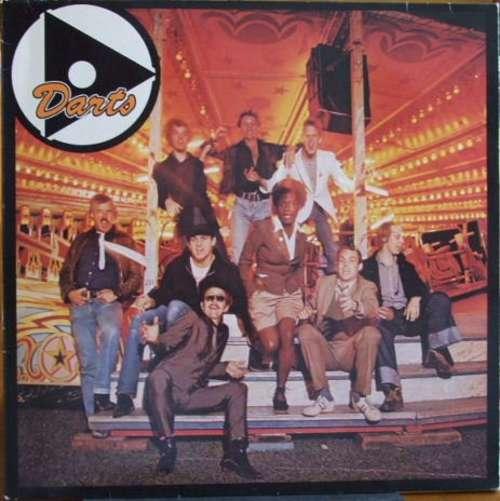 Bild Darts - Darts (LP, Album, RE) Schallplatten Ankauf