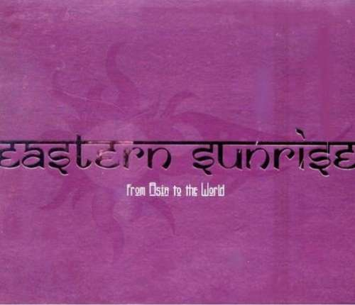 Cover Various - Eastern Sunrise - From Asia To The World (CD, Comp) Schallplatten Ankauf