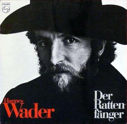 Bild Hannes Wader - Der Rattenfänger (LP, Album) Schallplatten Ankauf