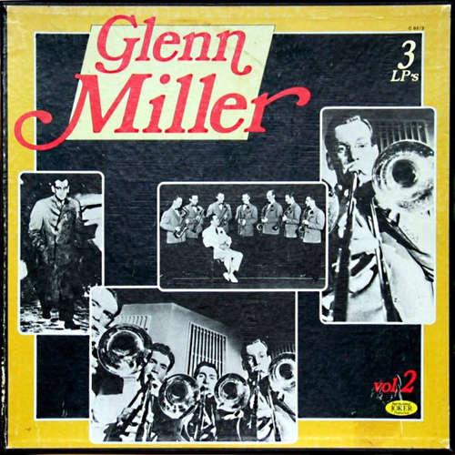 Cover Glenn Miller - Glenn Miller Vol. 2 (3xLP, Comp, Box) Schallplatten Ankauf
