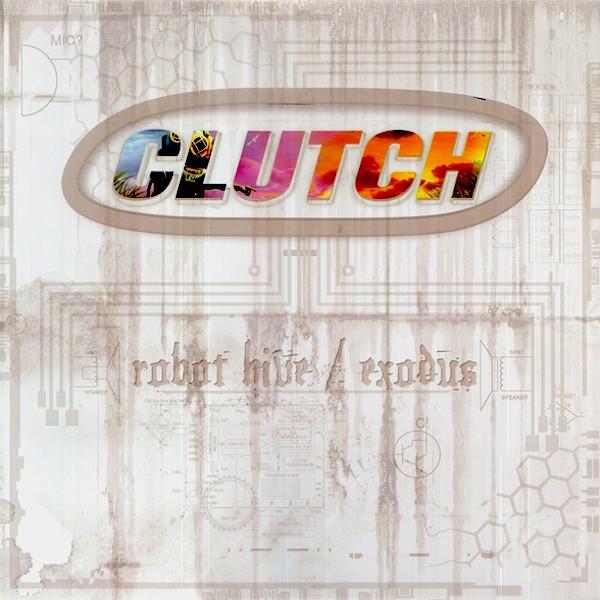 Bild Clutch (3) - Robot Hive / Exodus (2xLP, Album, RE, RM, Col) Schallplatten Ankauf