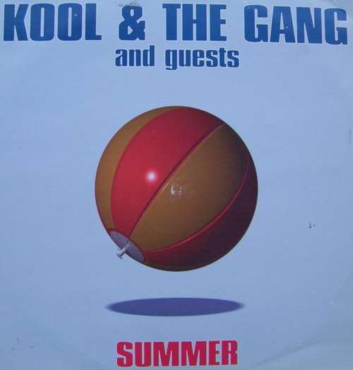 Bild Kool & The Gang And Guests* - Summer (12) Schallplatten Ankauf