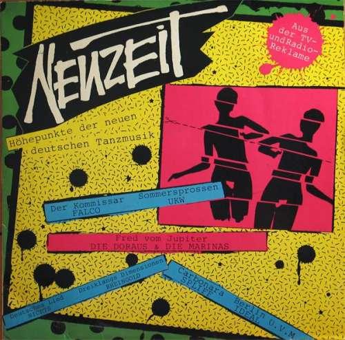 Cover Various - Neuzeit (LP, Comp) Schallplatten Ankauf