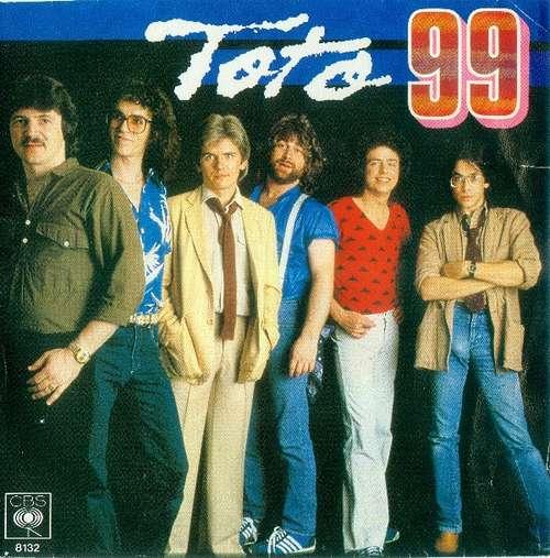 Bild Toto - 99 (7, Single) Schallplatten Ankauf