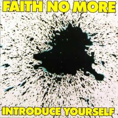 Bild Faith No More - Introduce Yourself (CD, Album, RE) Schallplatten Ankauf