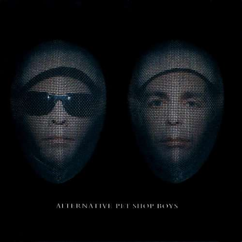 Cover Pet Shop Boys - Alternative (2xCD, Comp) Schallplatten Ankauf