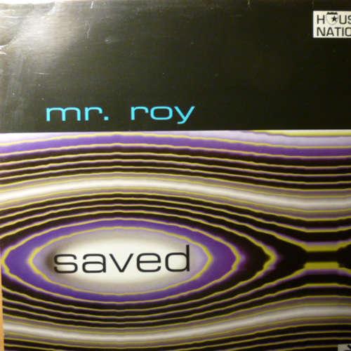 Bild Mr. Roy - Saved (12) Schallplatten Ankauf