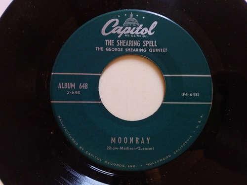 Bild The George Shearing Quintet - The Shearing Spell (Part 3) (7) Schallplatten Ankauf