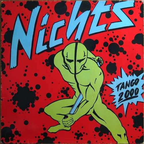 Cover Nichts - Tango 2000 (LP, Album) Schallplatten Ankauf