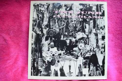 Bild Junk (6) - Cuckooland (LP) Schallplatten Ankauf