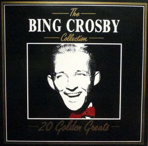 Bild Bing Crosby - 20 Golden Greats (LP, Comp) Schallplatten Ankauf